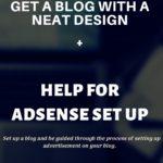 Blog + Adsense