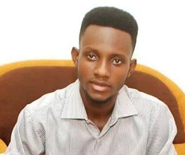 Oluwatosin Emmanuel Oyinloye